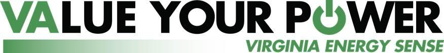 Virginia Energy Sense logo