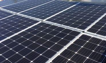 solar installation in Washington DC