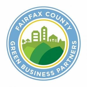 Fairfax Country Small Green Business Partner