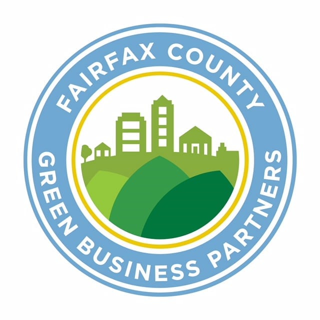 Fairfax Green Business Partners - Logo