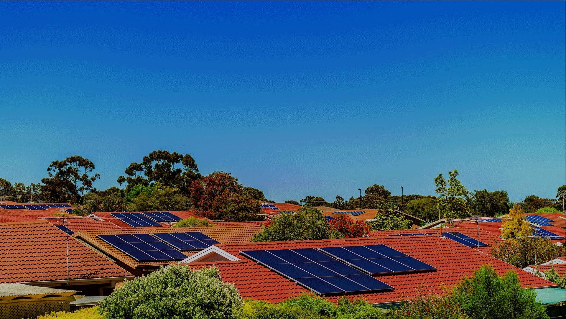 Ipsun Power solar panels