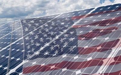 american solar panels
