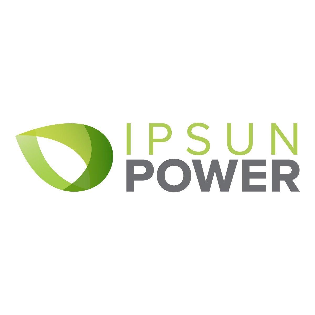 Ipsun Power logo