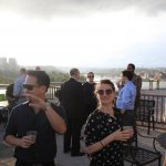 Solar Energy Party network event