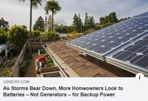 Ipsun Power Quoted on US News