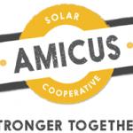 Solar Cooperative Amicus Credential Logo | Ipsun Power