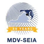 MDV-SEIA 30 Years Credential Logo